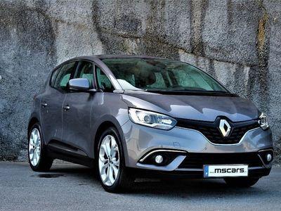 usado Renault Scénic 1.5 dCi Dynamique S EDC