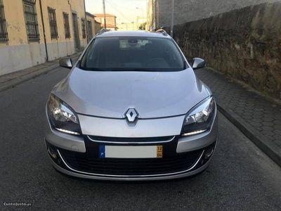 gebraucht Renault Mégane ST 110CV (63.350 Km)