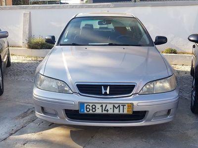 usado Honda Accord 1.9