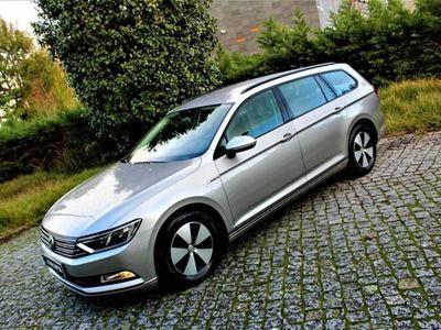 gebraucht VW Passat Variant 1.6 TDi Highline