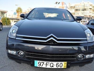 usado Citroën C6 2.2 Hdi Exclusive
