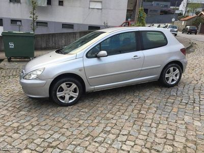 usado Peugeot 307 1.6 hdi 110cv (impecável) - 04