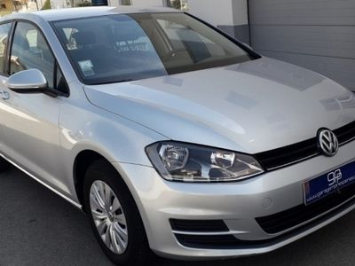 usado VW Golf VII 1.6 TDI Bluemotion