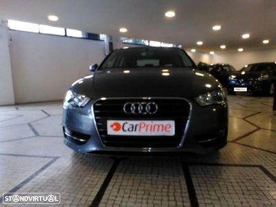 usado Audi A3 Sportback 2.0 TDI Sport (150cv) (5p)