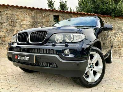usado BMW X5 3.0 dA