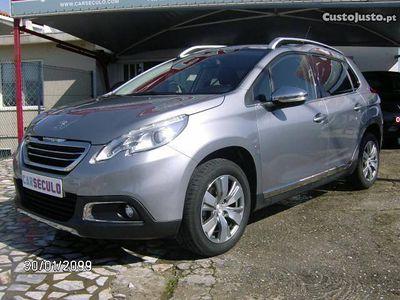 usado Peugeot 2008 1.6HDI-GPS -