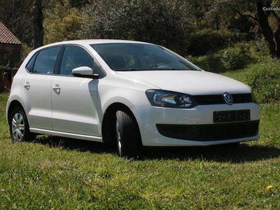usado VW Polo 1.2 TDI Trendline