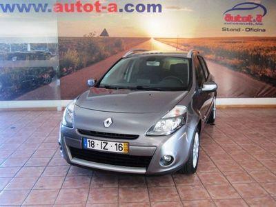 usado Renault Clio Break 1.2 FARWAY