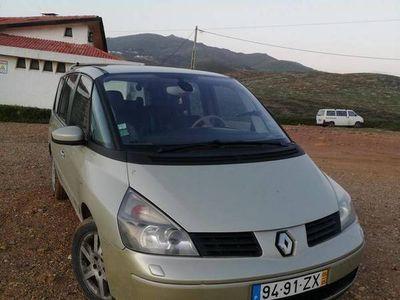 usado Renault Grand Espace 2.2dci150cvInitiale