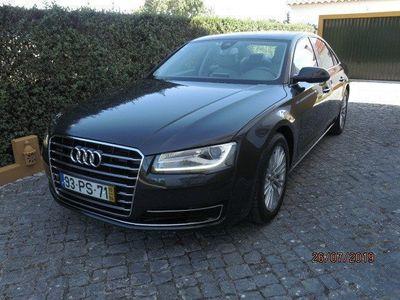 usado Audi A8 3.0 TDI QUATTRO AUTO