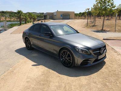 usado Mercedes C300 Classed Auto