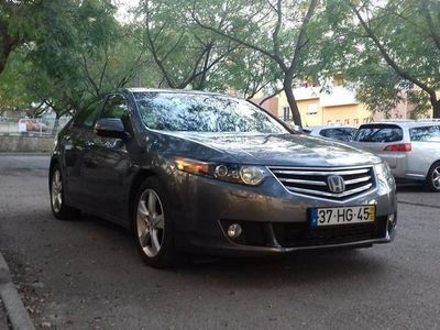 used Honda Accord 2.2 idetc