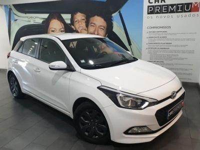 usado Hyundai i20 1.2 GL MPI Acess Plus