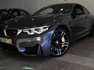 usado BMW M4 NACIONAL