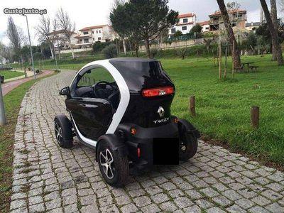 usado Renault Twizy 80