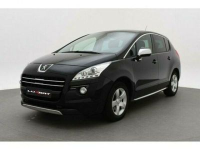 usado Peugeot 3008 2.0hdi Hybrid4 200cv de 2013 Premium Garantia até 36meses