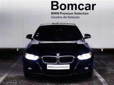 usado BMW 318 Série 3 d Touring Pack M