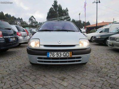 usado Renault Clio 1.2 RXE -