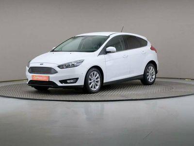 usado Ford Focus 1.5 TDCi Titanium 120cv