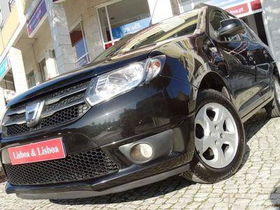 usado Dacia Logan MCV 1.2 Confort BI-Fuel GPL 75cv
