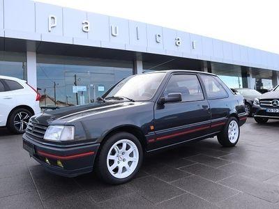 usado Peugeot 309 Gti 1.9