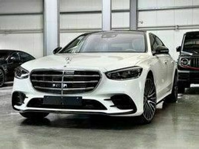 usado Mercedes S500 4Matic AMG