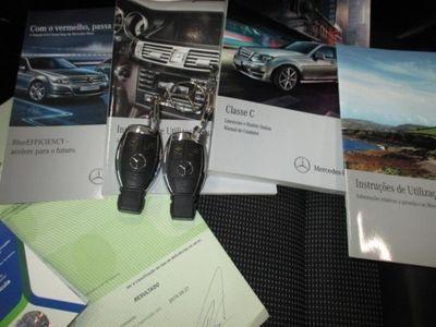 usado Mercedes C220 ClasseCDi Classic BE 117g