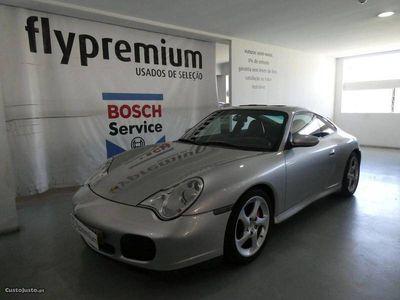 usado Porsche 911 Carrera 4S Auto320cv