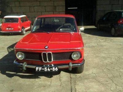 usado BMW 1602 Coupé