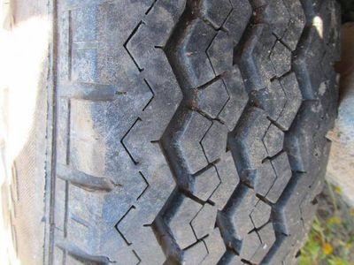 usado Citroën CX break diesel -