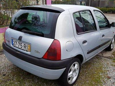 usado Renault Clio 1.2 16V Road A/C -