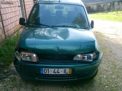 used Citroën Berlingo 1.4 i
