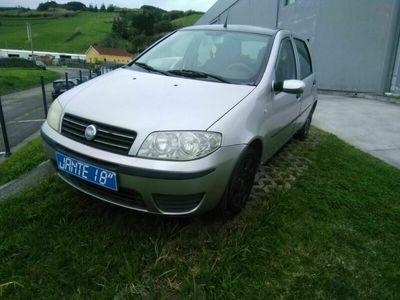 usado Fiat Punto 188