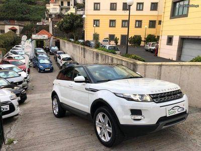 usado Land Rover Range Rover evoque 2.2 eD4 Pure