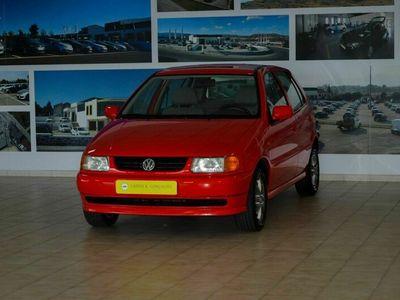usado VW Polo 1.0 45CV