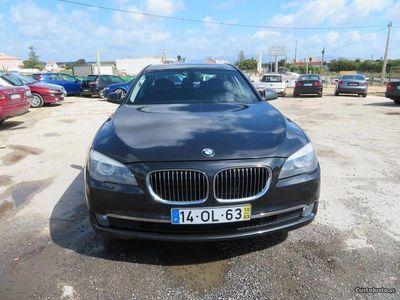 usado BMW 740 3.0 tdi