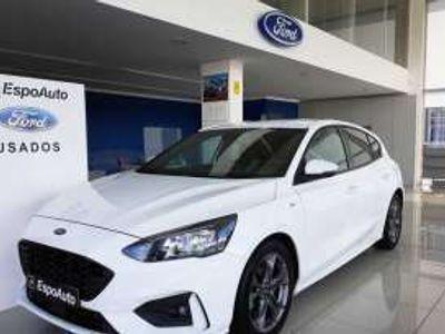 usado Ford Focus Gasolina