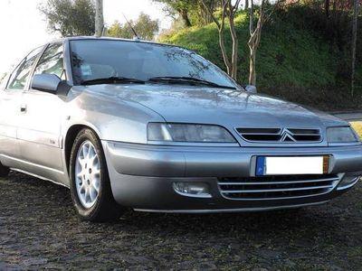 usado Citroën Xantia 1.9 TD 92Cv SX -