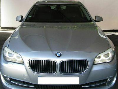 usado BMW 520 2.0 D
