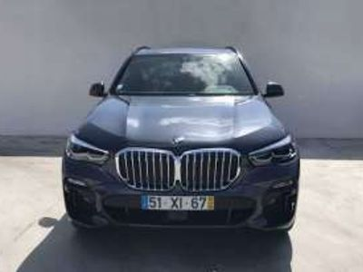 usado BMW X5 Diesel