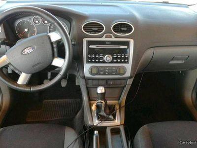 usado Ford Focus 1.6 Tdci 90cv