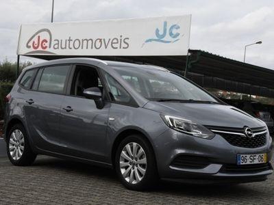 usado Opel Zafira Tourer 1.6 CDTI Dynamic S/S 7 Lugares