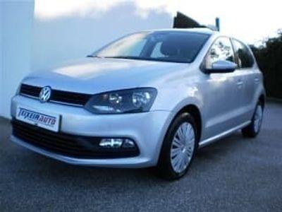 usado VW Polo 1.0 Trendline (75cv) (5p)