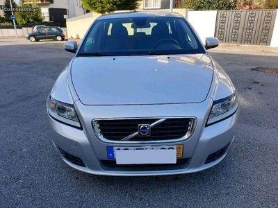 usado Volvo V50 1.6d Nivel 2