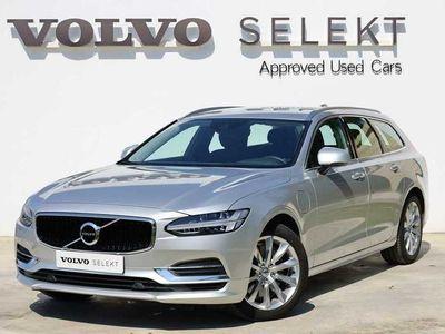 usado Volvo V90 T8 390cv Momentum Plus Geartronic AWD 8 Vel.