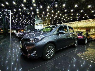usado Toyota Yaris III Hatchback Nacional