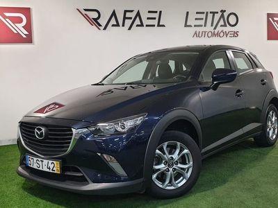 usado Mazda CX-3 1.5 D / GPS