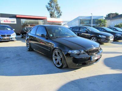 usata BMW 320 D Compact Pack M