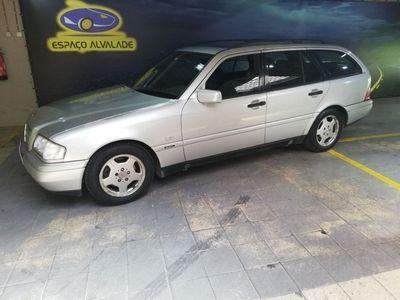 usado Mercedes C250 2.5 Sport