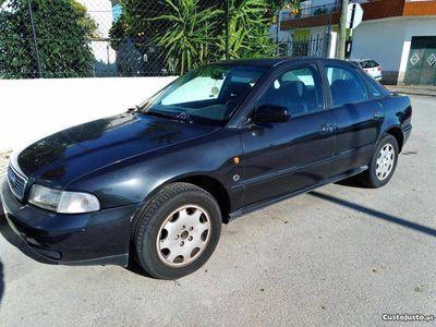 usado Audi A4 1.6 Gasolina
